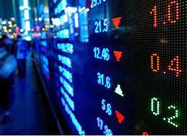 stock market going to crash ...