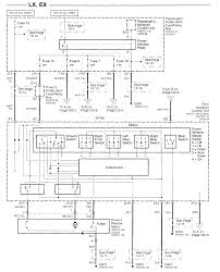 wiring diagram honda accord wiring image wiring 08 honda accord wiring diagram firewire connector diagram on wiring diagram honda accord