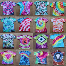 Tie Dye Patterns Enchanting Tulip Tie Dye Tshirt Party Tie Dye DIY Crafts Pinterest