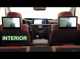 2018 lexus 570 lx. unique 2018 new  2018 lexus lx 570  interior on lexus lx