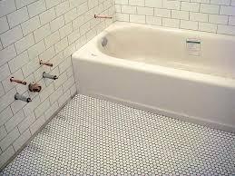 amazing modern bathroom floor