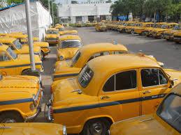 Kolkata Taxi Fare Chart 2017 New Cab Fare Charts To Help Till Recalibration Kolkata