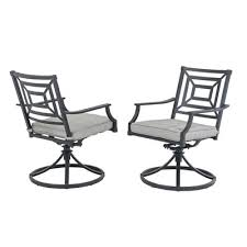 allen roth outdoor dining chair l