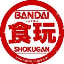 「gundam shokugan LOGO」的圖片搜尋結果