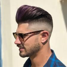 大人の男を魅了するバーバーヘアその髪型と3つの魅力を紹介 海外