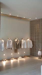 nice lighting. Nice Lighting And Racks At Low Level. 100% Capri Store By Giachi Design, Miami