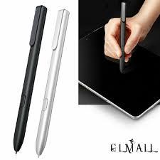 Bút Cảm Ứng 2 Trong 1 Cho Iphone / Ipad / Máy Tính Bảng / Pc / Bạc