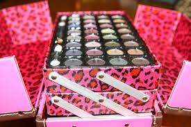 ulta makeup kit. ulta beauty treasures!!! (70 pc collection) review! makeup kit