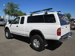 Sell used 2000 4X4 4WD WHITE AUTOMATIC 3.4L V6 EXTENDED CAB PICKUP ...