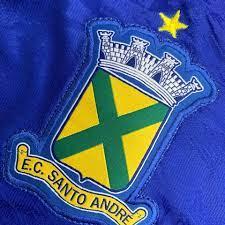 EC Santo André - Home