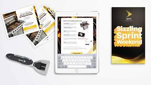 Zipcode Design Customer Service Sprint Grilling App Intern Mitch Tapia Design