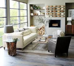 Crate And Barrel Living Room Design Crate And Barrel Living Contemporary Living Room