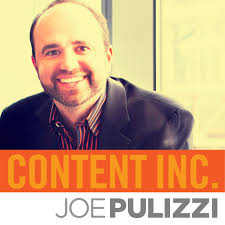 Content Inc with Joe Pulizzi