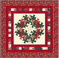 Twister Quilt Pattern