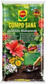Купить <b>compo sana универсальный почвогрунт</b> 10 л <b>по</b> цене 399 ...