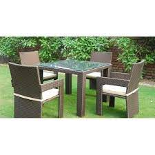 green plastic garden table and chairs