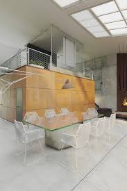 Cool Caged Loft