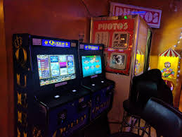 Off The Charts Slot Machine How These Machines Are Getting Around Virginia Gambling Laws