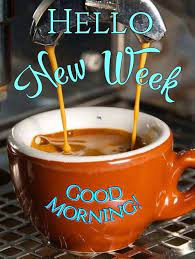 It's hot, delicious and so simple to make! Pin By Veedar Brown On Monday Sunday Monday Morning Coffee Good Morning Happy Monday Monday Morning Greetings