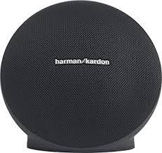 harman kardon portable. harman kardon - onyx mini portable wireless speaker black e