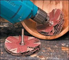 wood sanding tools. sanding stars wood tools t
