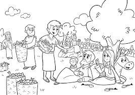 Jesus Storybook Bible Coloring Pages Coloring Pages Online For