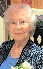 Obituary for Iva Lee (Shields) Bowen   Friend Funeral Homes