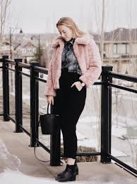 top statement coat hudson s bay winter style