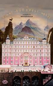 GRAND BUDAPEST HOTEL (The Opus Screenplay Series): Amazon.de: Anderson,  Wes, Guinness, Hugo: Fremdsprachige Bücher