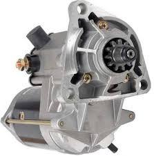 new starter motor fits chevrolet tiltmaster w4 w5 w6 w7 w3500 94039465 94052175