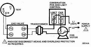 ruud thermostat wiring diagram wiring diagram schematics guide to wiring connections for room thermostats