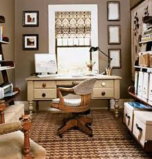 small office decorating ideas. Small Office Space Ideas, Offie, Decorating Ideas F