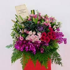 Unlike other florist shop in singapore, every message card. The Best 24 Hr Funeral Flower Options In Singapore 2021