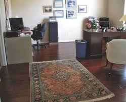 Flooring Installer Matches Wood Dye To Save Money On Repair
