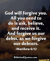America desperately needs a moral rebirth. Quotes About God Forgive Me 45 Quotes
