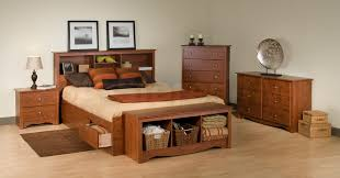 bedroom furniture sets with storage