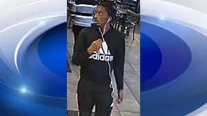 Man being sought in connection with forgery at Zaxby's | News Break