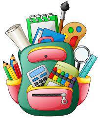 School Supplies clipart 2 - Clipart World