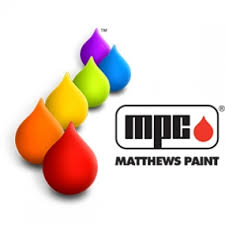Matthews Paint Segd