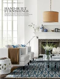 32 williams sonoma home campaign luxe hand built furnishings d vibrant pillows embroidered