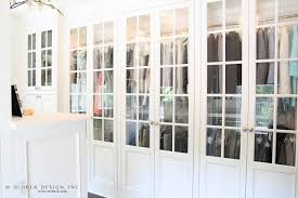 Closet French Doors Design Ideas Innovative Double French Closet