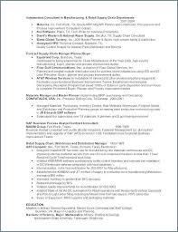 Entry Level Resume Objective New Entry Level Recruiter Resume