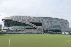 Tottenham hotspurподлинная учетная запись @spursofficial great video from tottenham hotspur stadium updates on youtube 11/03/19 #newspursstadium. Tottenham Hotspur Stadium Leading The Premier League Into The Future