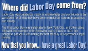 Great Labor Day Quotes. QuotesGram via Relatably.com