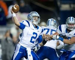 College Football Preview The 2015 Mtsu Blue Raiders Mark