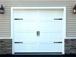 Carriage Garage Door Gallery For Faux Carriage Garage Gallery For