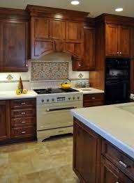 Limestone Kitchen Backsplash A Beautiful Kitchen Backsplash Stoneimpressions