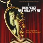 Twin Peaks: Fire Walk with Me [Music from the Motion Picture Soundtrack] [LP]