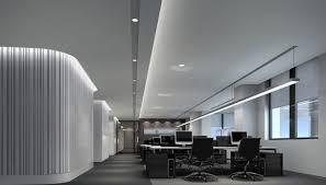office lighting design. Minimalist Office Interior Design Contemporary Vintage Lighting