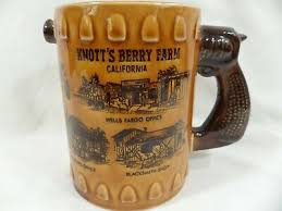 Our ceramic gun mugs are microwave safe, top shelf dishwasher safe, and have easy to hold grip handles. Mugs Tankards Japan Vatican